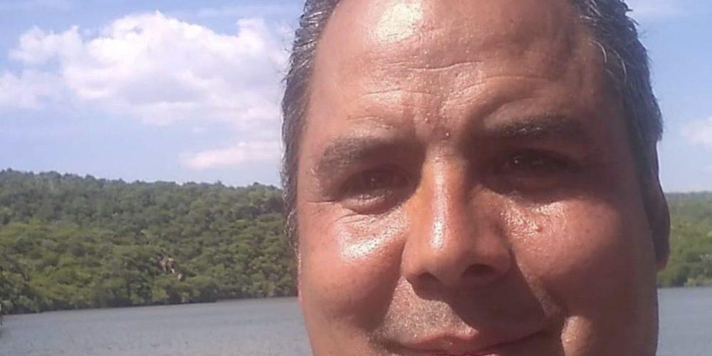 Piden apoyo para localizar a aguascalentense desaparecido en Mezquitic, Jalisco