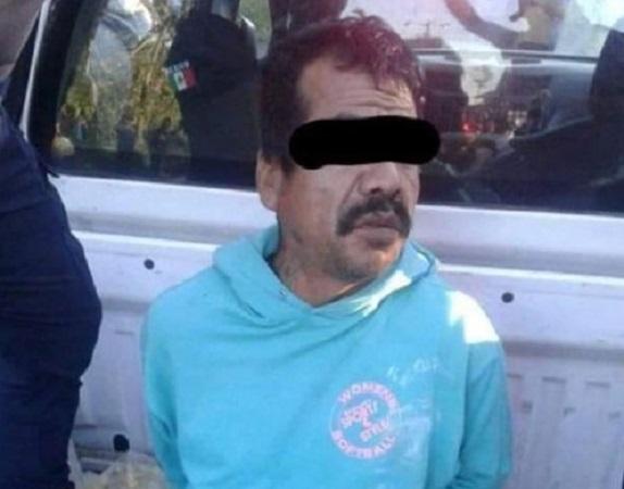 Queman vivo a violador y feminicida de una niña en Chiapas