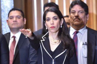 Fiscal de Veracruz admite ser pariente de operadora de Los Zetas