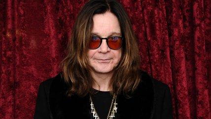 Desmienten mal estado de salud de Ozzy Osbourne