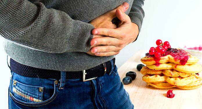 El hambre puede eliminar el dolor inflamatorio
