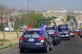 Caen dos sujetos con droga en Aguascalientes