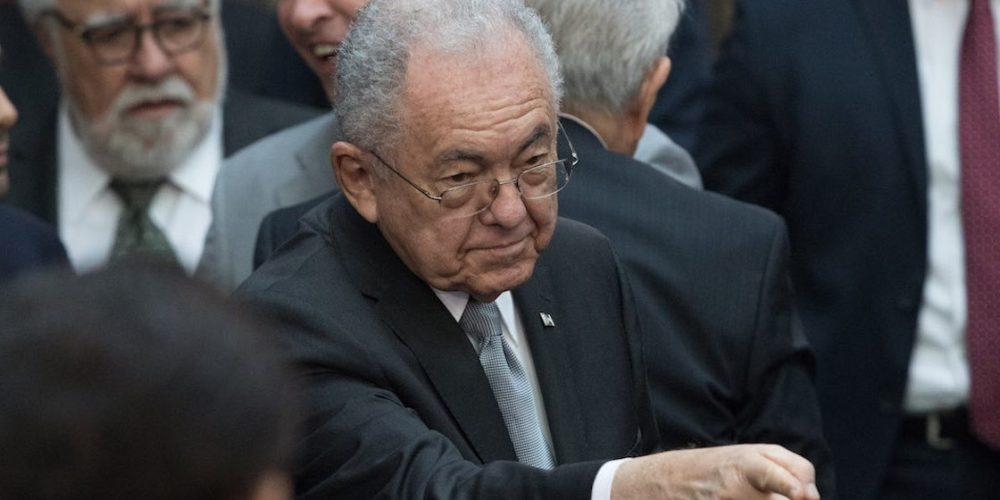 """""""No es factible rifa del avión presidencial"""": SCT"""
