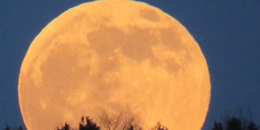 Expertos señalan que la Luna se está oxidando y creen saber la razón