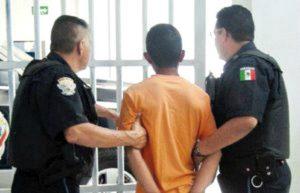 Aumentó en más de dos mil número de menores detenidos en municipio capital durante 2019 en Aguascalientes