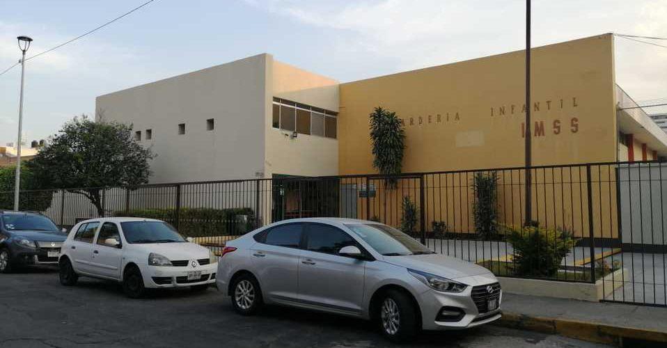 Se intoxican 40 niños en guardería del IMSS en Jalisco