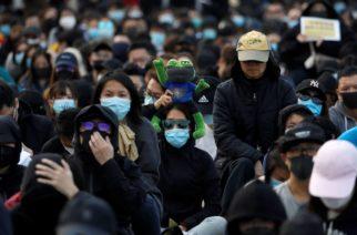 Van dos muertos en China por nuevo virus similar al SARS