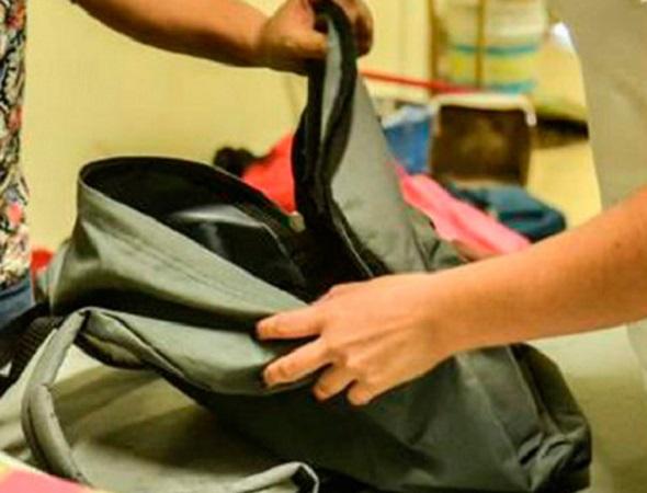 Operativo mochila debe ser sin afectar derechos de menores: Banda