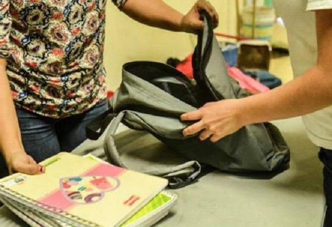 Buscarán fortalecer operativo mochila en Aguascalientes