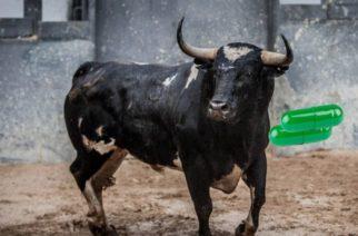 Hospitalizan a sujeto de Reynosa por tomar pastilla estimulante ¡para toros!