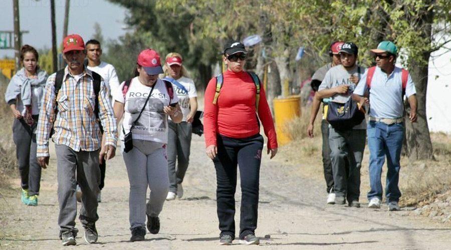 Emiten recomendaciones de Operativo Peregrino en Aguascalientes