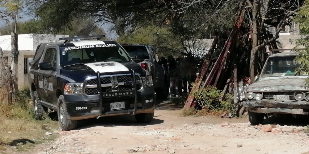 Detienen al asesino de la niña degollada en Aguascalientes