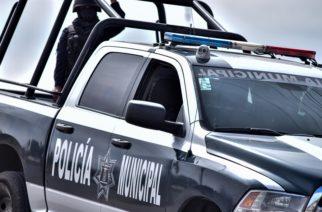 Detienen a sujeto con marihuana en Aguascalientes
