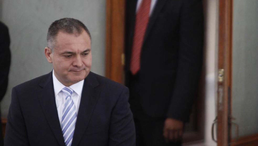 García Luna negocia con EU para evitar juicio