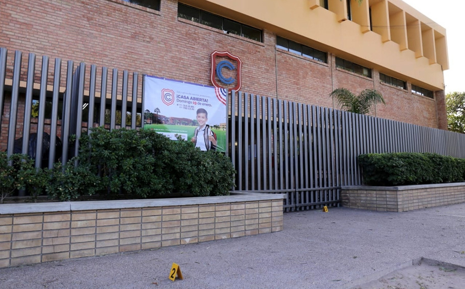 Ángel usó armas de su abuelo en tiroteo en Torreón