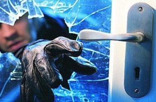 Hasta 7 robos al día de casa-habitación sucedieron en 2019 en Aguascalientes