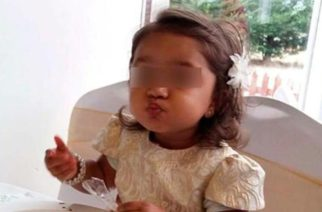 Niña de cinco años despierta del coma antes de ser desconectada