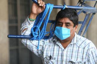 Investigan posible caso de coronavirus en Tamaulipas, dice AMLO