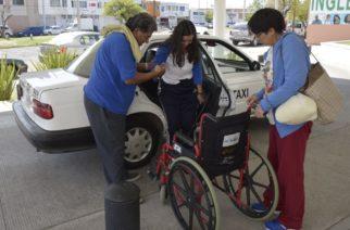 Abren registro para beneficiarios del programa Transporta en Aguascalientes