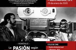 ICA rinde homenaje a Jaime Humberto Hermosillo