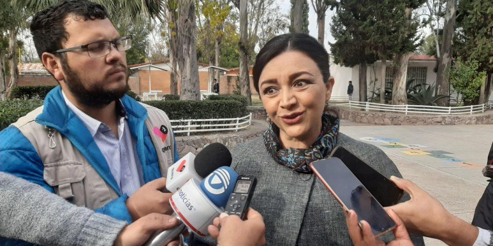 A resguardo del DIF en Aguascalientes 85 menores