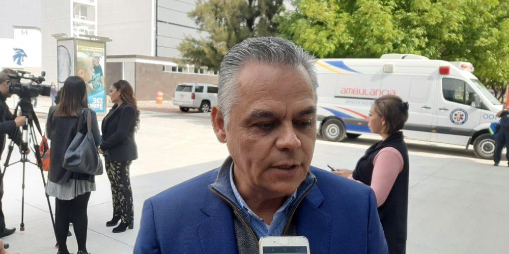 Hasta abril el fallo final de la  concesión del libramiento carretero poniente en Aguascalientes