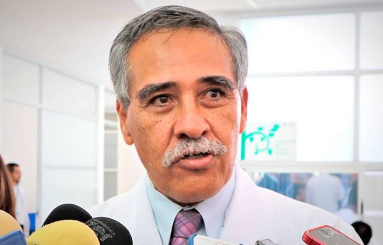 Suman ya 12 casos de influenza en Aguascalientes