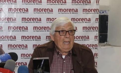 Órganos externos se entrometen en  decisiones de Morena: Bañuelos