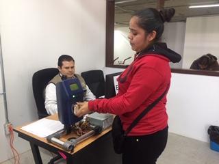 """CMOV reactiva primeras 400 tarjetas """"YOVOY"""""""