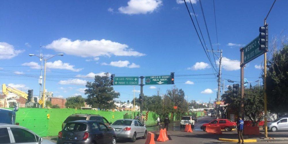 Habrá modificación de las rutas 29 y 47 por obras de paso a desnivel