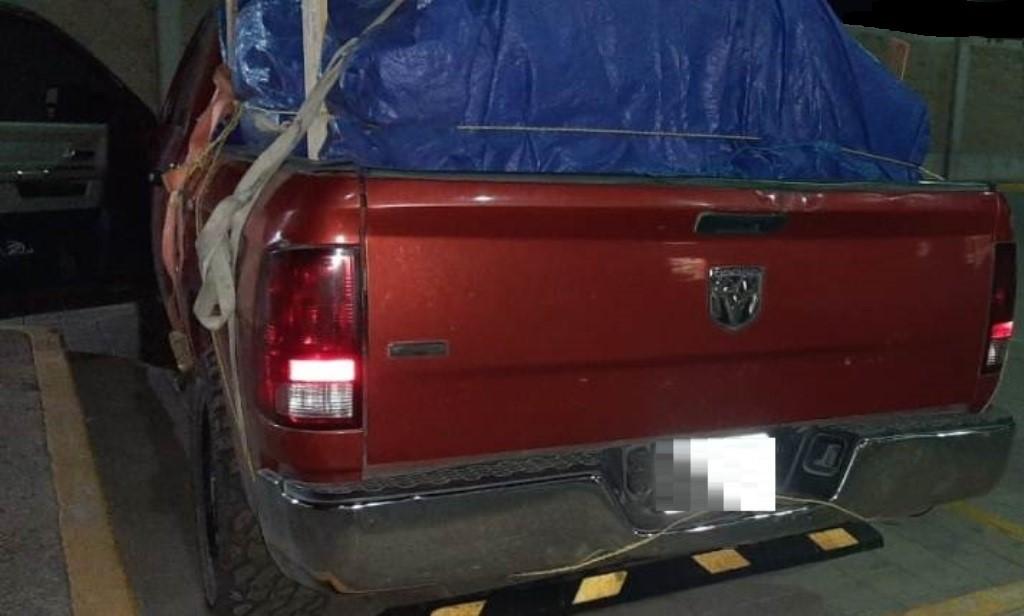 Caen con cigarros robados y una arma de fuego en Aguascalientes