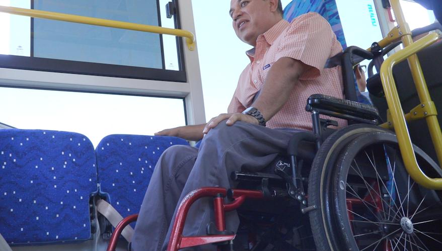 DIF estatal contará con un módulo para tramitar tarjetas de descuento en transporte