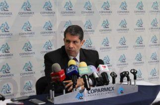 Fracaso rotundo en la estrategia de seguridad de AMLO: Coparmex