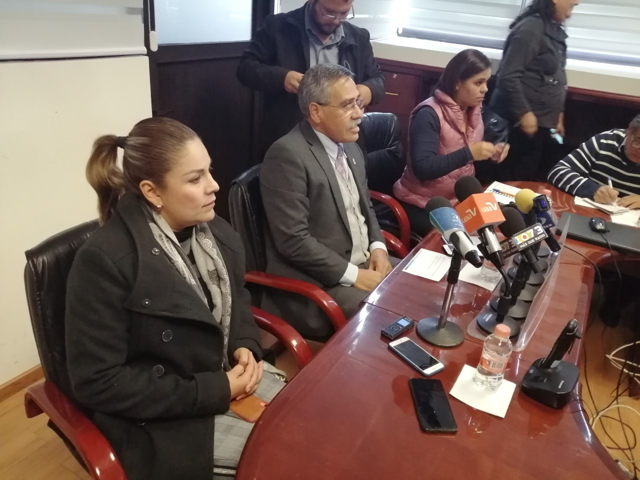 Opaco el modo de operaciones del Insabi en Aguascalientes