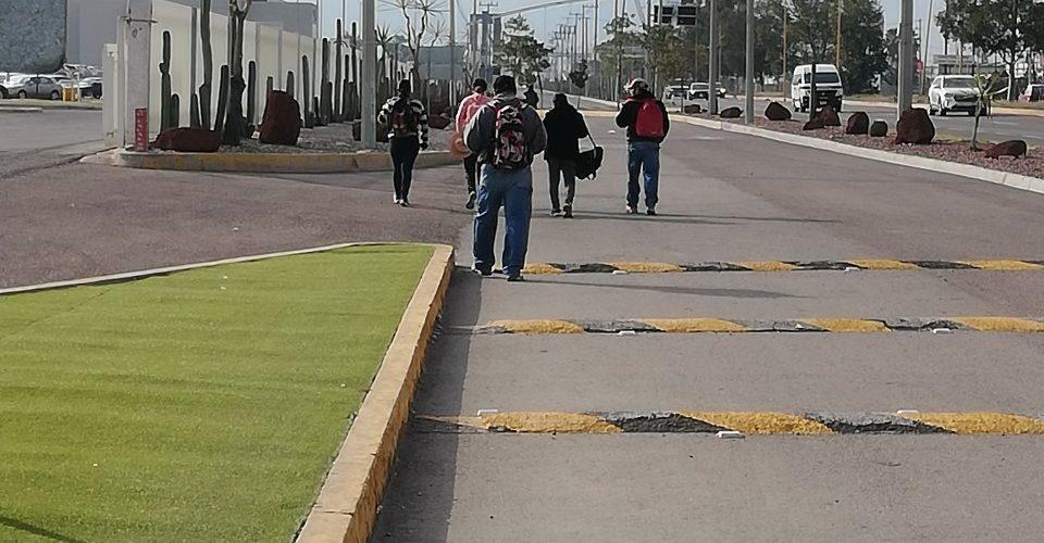 2 de cada 10 peregrinos a San Juan no  completan el recorrido: Protección Civil municipal