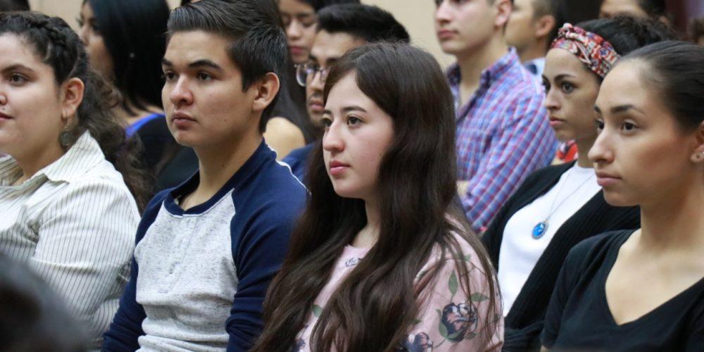 IEA ofrece becas para estudiantes de instituciones de bachillerato, nivel superior y formación para el trabajo