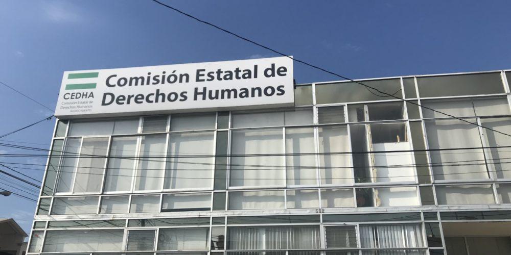 Derechos humanos complican aplicación del operativo mochila en Aguascalientes