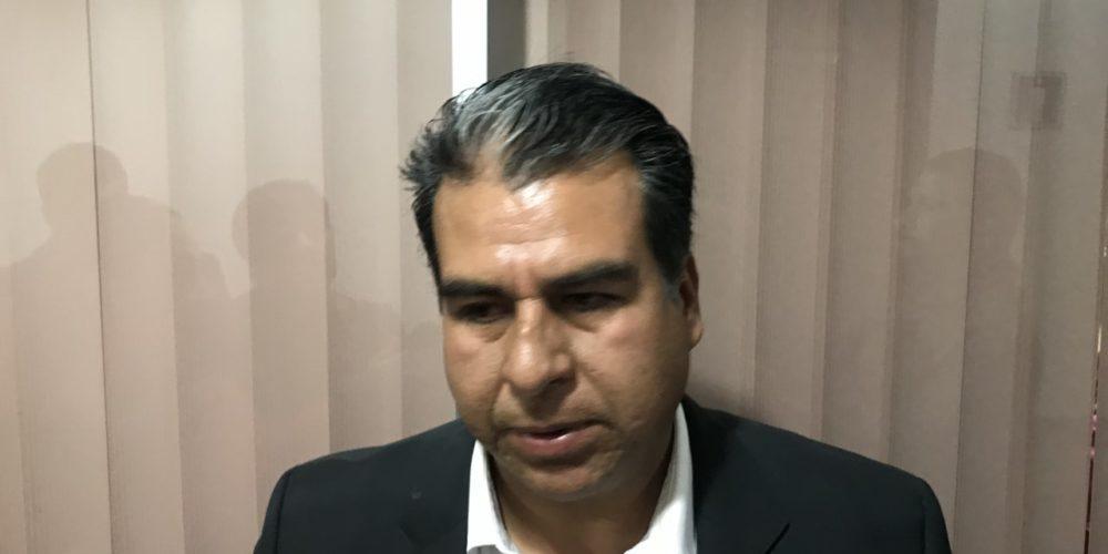 Respalda alcalde perredista rechazo de Orozco al Insabi