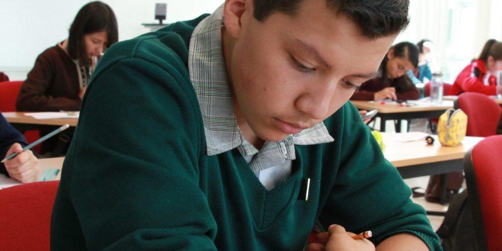 IEA convoca a participar en olimpiada de matemáticas