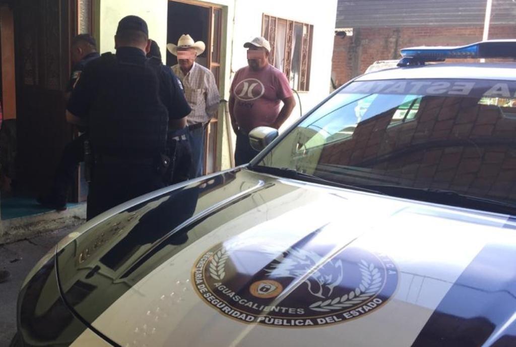 Frustran un intento de extorsión telefónica en Rincón de Romos, Aguascalientes