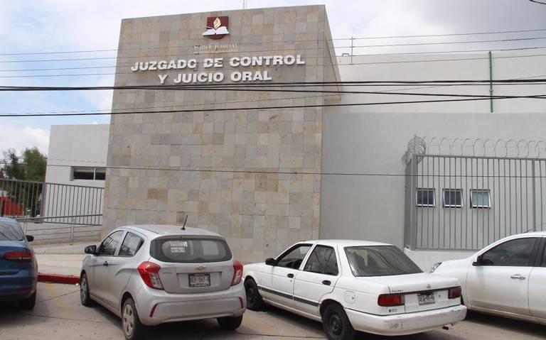 Vinculan a secuestrador en Aguascalientes