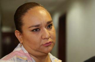 Descarta presidenta de Diputación  Permanente en el Congreso de Aguascalientes periodo extraordinario