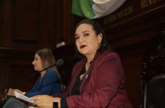 """Inaudito"" reutilizar jeringas  en el ISSSTE Aguascalientes: Diputada de Morena"