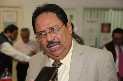 Gobiernos del PAN siguen  viendo por los moches: Morena
