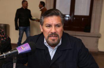 Reconoce Ángeles que diario hay quejas por  exceso de ruido en establecimientos del centro de Aguascalientes