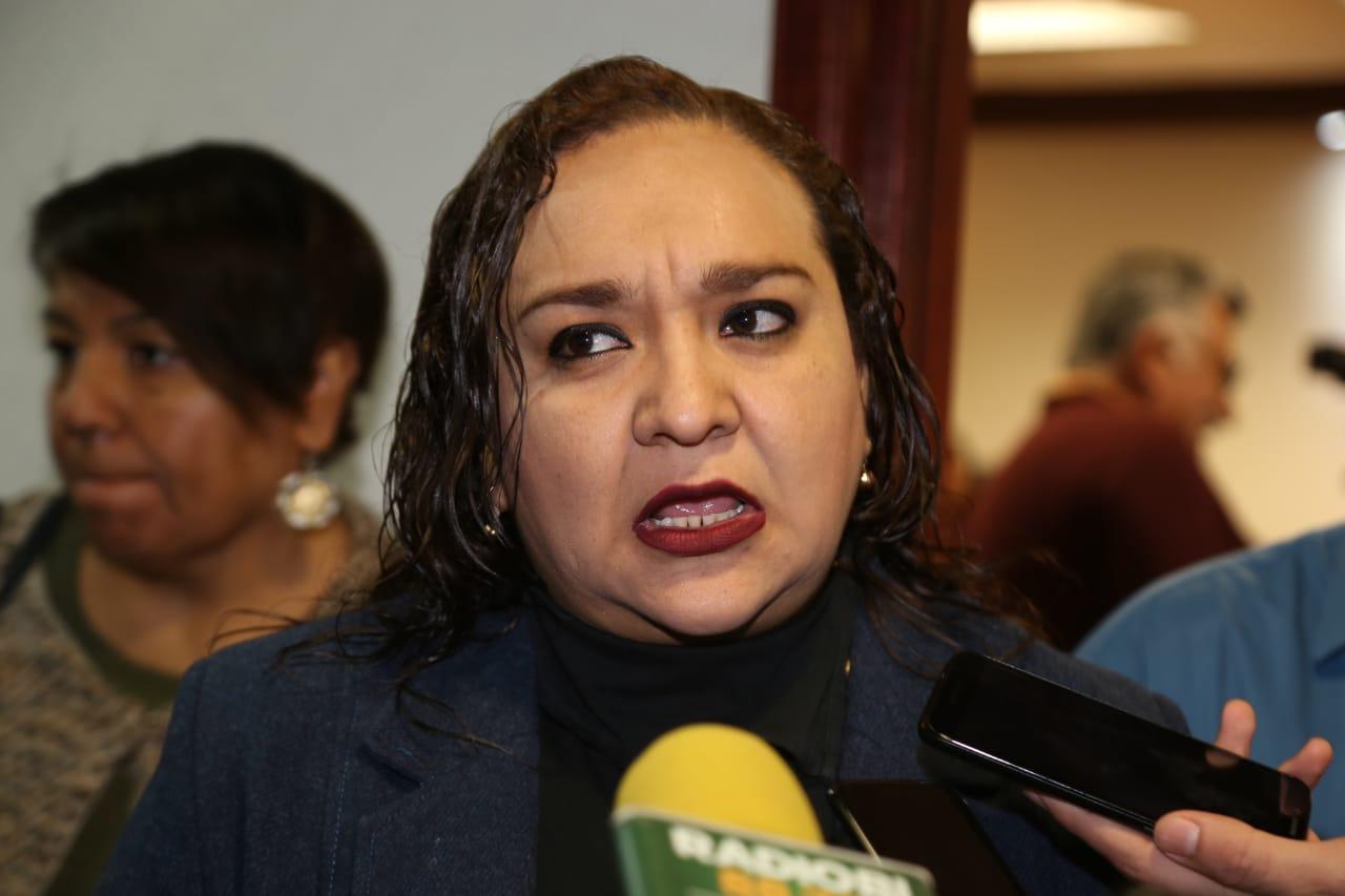 Diputada de Morena pide que superintendente de CFE en Aguascalientes se vaya si no brinda atención