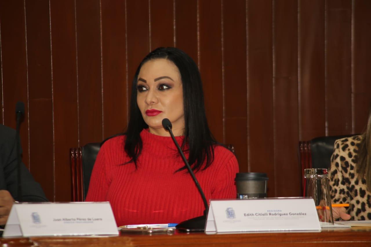 Advierte PRI mala distribución de comercio  ambulante en centro de Aguascalientes capital