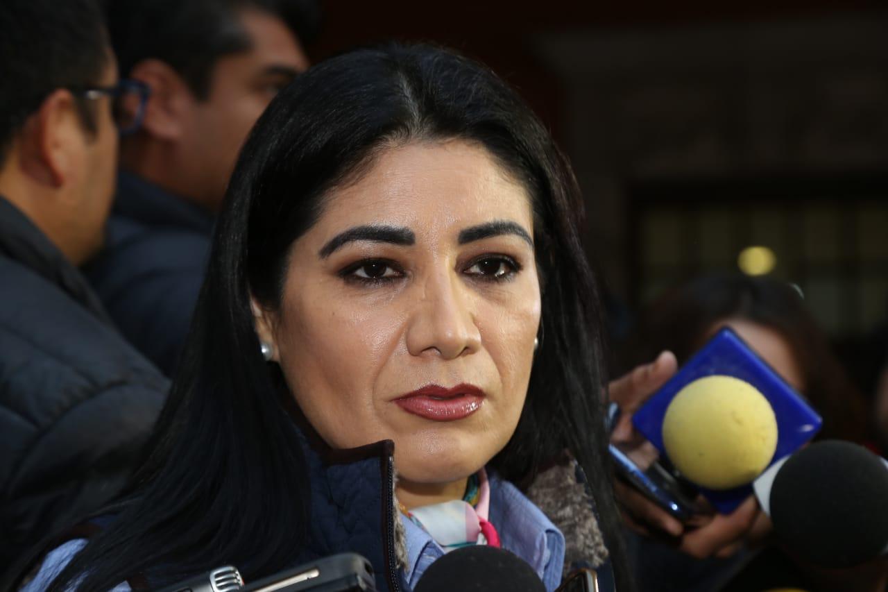Garantiza el gobierno de Aguascalientes la atención en materia de salud