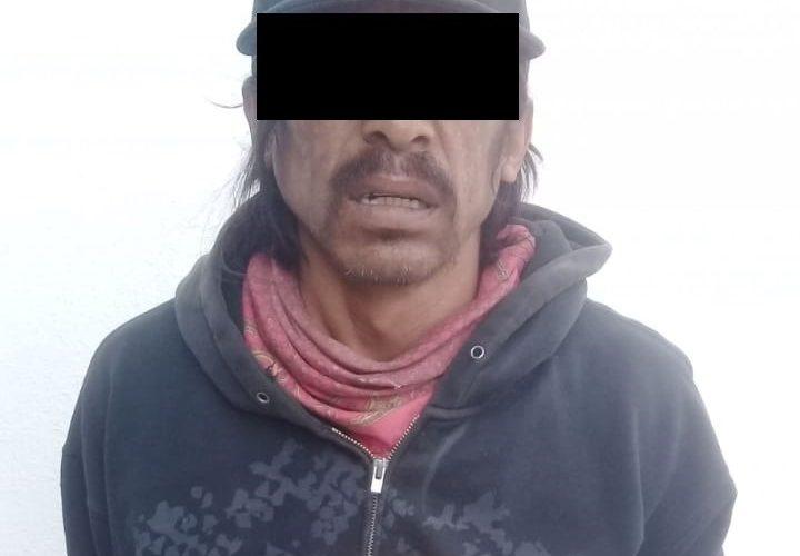 Lo detienen con marihuana en Aguascalientes