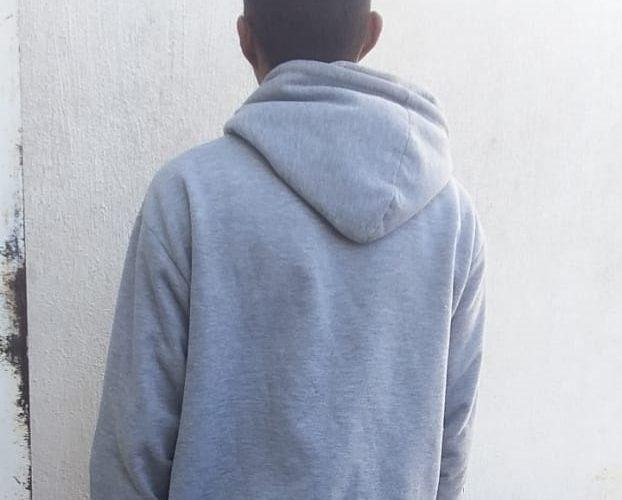 Presunto violador es detenido en Aguascalientes